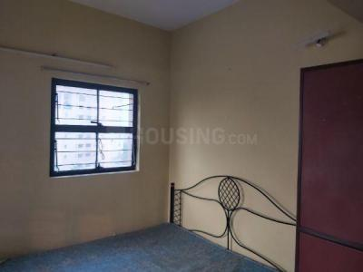 Gallery Cover Image of 600 Sq.ft 1 RK Apartment for rent in Uphar Tower, Baishnabghata Patuli Township for 10000