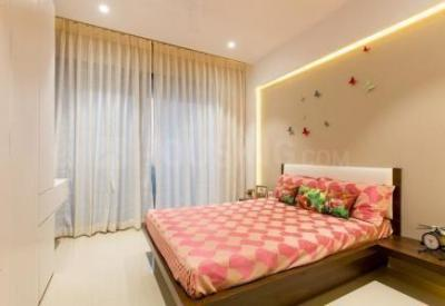 Gallery Cover Image of 1125 Sq.ft 2 BHK Apartment for buy in Pooja White Flag, Kamothe for 9500000