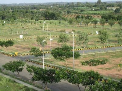 Gallery Cover Image of  Sq.ft Residential Plot for buy in Sector 83 for 16320000