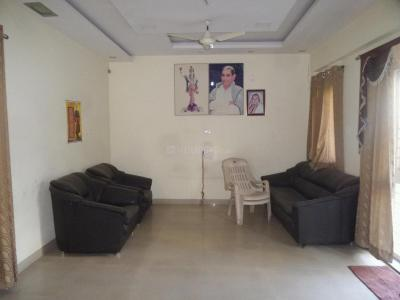 Gallery Cover Image of 2500 Sq.ft 2 BHK Independent House for rent in Nigdi for 25000