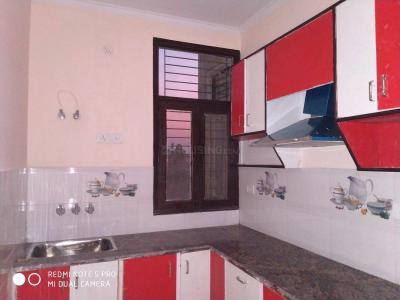 Gallery Cover Image of 950 Sq.ft 2 BHK Apartment for rent in Govindpuram for 5500