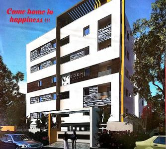 Gallery Cover Image of 1001 Sq.ft 2 BHK Apartment for buy in Dr A S Rao Nagar Colony for 3800000