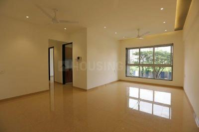 Gallery Cover Image of 1250 Sq.ft 3 BHK Apartment for rent in Kandivali East for 46000