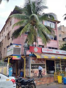 Building Image of Shree Balaji Hostel in Rajajinagar