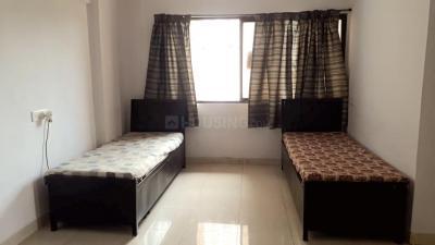 Bedroom Image of Sakshi's Stay in Andheri West