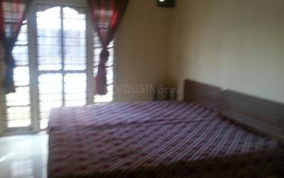 Gallery Cover Image of 500 Sq.ft 1 RK Apartment for rent in Horamavu for 9500