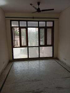 Gallery Cover Image of 1850 Sq.ft 3 BHK Apartment for rent in Sector 12 Dwarka for 30000