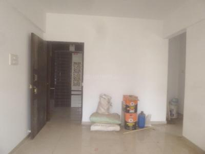 Gallery Cover Image of 690 Sq.ft 1 BHK Apartment for rent in Ghansoli for 12000