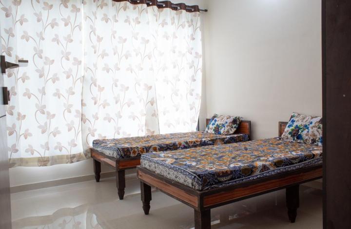 Bedroom Image of 1101 A, Magnova Manor in Wakad