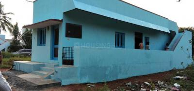 Gallery Cover Image of 1000 Sq.ft 2 BHK Independent House for buy in Sathya Nagar East for 2500000