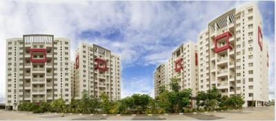 Gallery Cover Image of 1082 Sq.ft 2 BHK Apartment for buy in Kunal Iconia, Mamurdi for 4999901