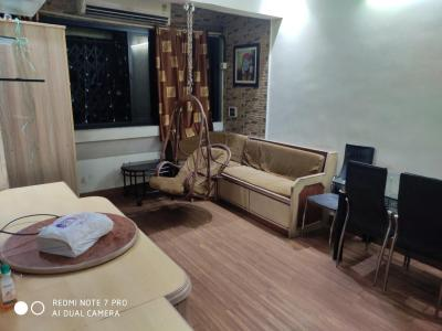 Gallery Cover Image of 580 Sq.ft 1 BHK Apartment for rent in Garden Estate, Thane West for 18000
