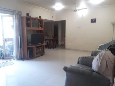 Gallery Cover Image of 1580 Sq.ft 3 BHK Apartment for rent in Parvati Darshan for 32000