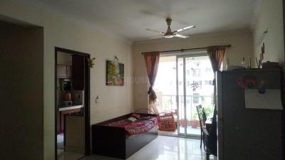 Gallery Cover Image of 1325 Sq.ft 2 BHK Apartment for rent in Puravankara Purva Panorama, Kalena Agrahara for 25000
