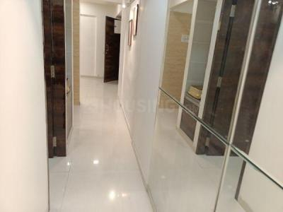 Gallery Cover Image of 1100 Sq.ft 2 BHK Apartment for buy in Mulund East for 14700000