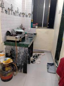 Kitchen Image of Arati Rehuray in Andheri West