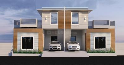 Gallery Cover Image of 810 Sq.ft 2 BHK Villa for buy in Sindhuja Valley, Noida Extension for 3500000
