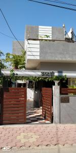 Gallery Cover Image of 1100 Sq.ft 3 BHK Independent House for buy in Kalani Nagar for 12000000