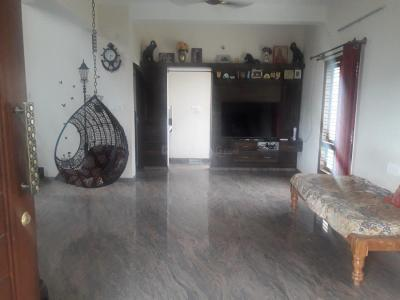Gallery Cover Image of 2000 Sq.ft 4 BHK Independent House for rent in Uttarahalli Hobli for 22000