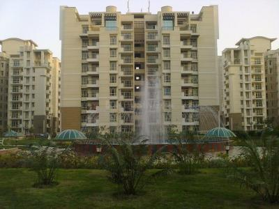 Gallery Cover Image of 2150 Sq.ft 4 BHK Apartment for buy in Purvanchal Silvar City 2, PI Greater Noida for 11000000