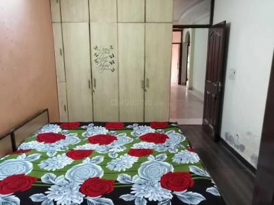 Bedroom Image of Boys PG in Niti Khand