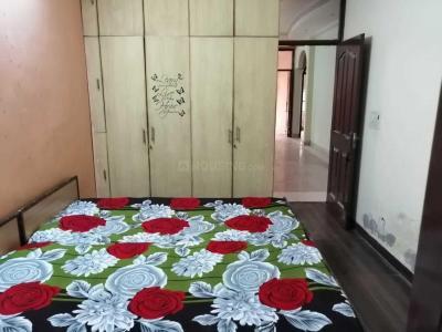 Bedroom Image of Boys PG in Niti Khand