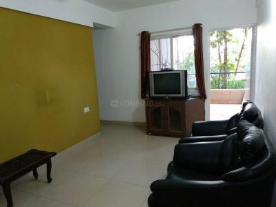 Gallery Cover Image of 652 Sq.ft 1 BHK Apartment for rent in Ambegaon Budruk for 10000