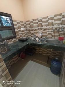 Kitchen Image of Anaya' S PG in Burari