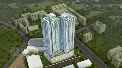 Gallery Cover Image of 1450 Sq.ft 3 BHK Apartment for buy in Sunteck City Avenue 2, Jogeshwari West for 21000000