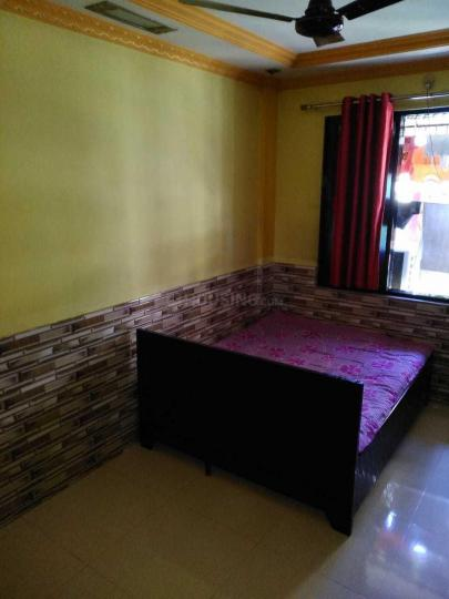 Bedroom Image of 570 Sq.ft 1 BHK Apartment for buy in Kalyan East for 3500000