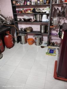 Gallery Cover Image of 336 Sq.ft 1 RK Apartment for buy in Anusaya Vishwa, Fursungi for 1000000