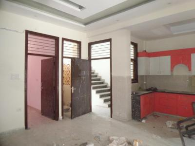 Gallery Cover Image of 1080 Sq.ft 3 BHK Independent Floor for buy in Govindpuram for 2950000