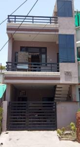 Gallery Cover Image of 600 Sq.ft 2 BHK Independent House for buy in Vijay Nagar for 5200000