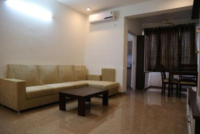 Gallery Cover Image of 894 Sq.ft 2 BHK Apartment for buy in Sunder Nagar for 3150000