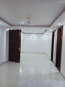 Gallery Cover Image of 1450 Sq.ft 3 BHK Independent Floor for rent in Vasant Kunj for 35000
