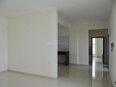 Gallery Cover Image of 1530 Sq.ft 3 BHK Apartment for buy in BU Bhandari Alacrity, Baner for 11000000