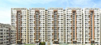 Gallery Cover Image of 710 Sq.ft 1 BHK Apartment for buy in Neelsidhi Amarante, Kalamboli for 5500000