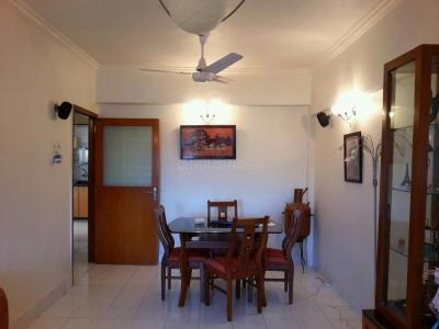Gallery Cover Image of 600 Sq.ft 2 BHK Apartment for rent in Sion for 45000