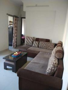 Gallery Cover Image of 680 Sq.ft 1 BHK Apartment for rent in Kharghar for 19000