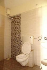 पीजी 4193198 अंधेरी वेस्ट इन अंधेरी वेस्ट के बाथरूम की तस्वीर