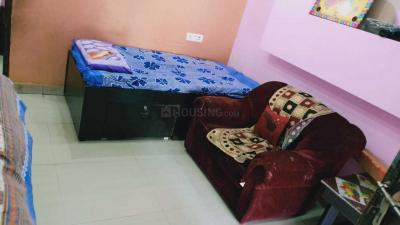 Bedroom Image of PG 4040589 Janakpuri in Janakpuri