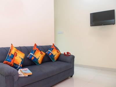 Bedroom Image of Zolo Flora in DLF Phase 3