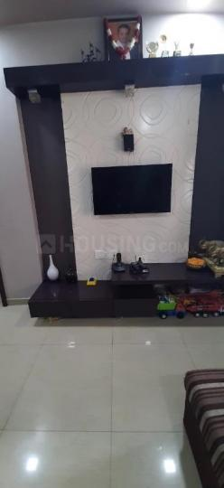 शुभ सदनहाउसिंग, चेंबूर  में 16000000  खरीदें  के लिए 16000000 Sq.ft 2 BHK अपार्टमेंट के लिविंग रूम  की तस्वीर