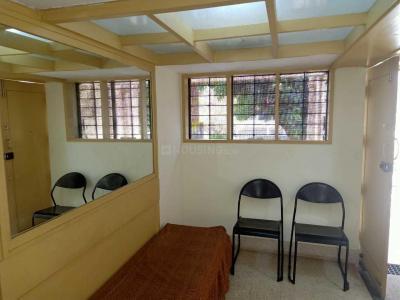 Bedroom Image of Green Homes PG in Basavanagudi