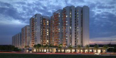 Gallery Cover Image of 1350 Sq.ft 3 BHK Apartment for buy in K Ville, Ravet for 6800000