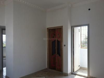 Gallery Cover Image of 450 Sq.ft 1 BHK Independent Floor for rent in Jnana Ganga Nagar for 7000