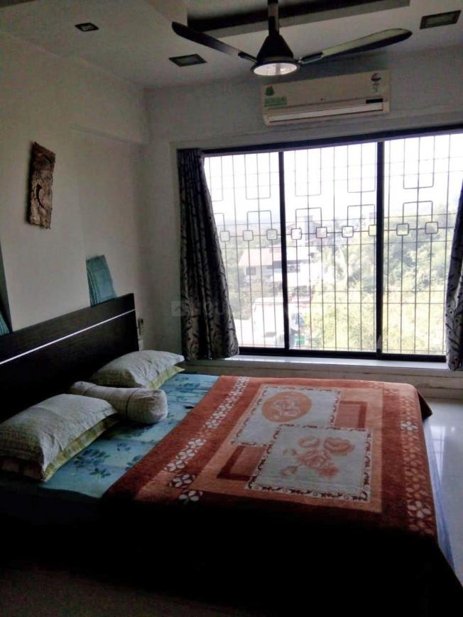 Bedroom Image of 925 Sq.ft 2 BHK Apartment for buy in Goregaon East for 7000000