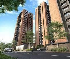 Gallery Cover Image of 1672 Sq.ft 3 BHK Apartment for buy in Satyam Skyline II, Naranpura for 12000000