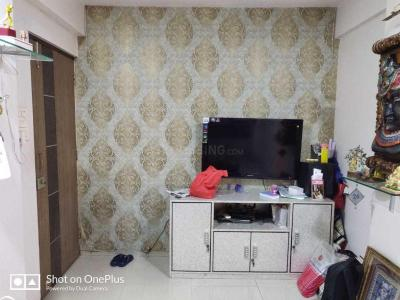 Gallery Cover Image of 650 Sq.ft 1 BHK Apartment for rent in Kopar Khairane for 23000