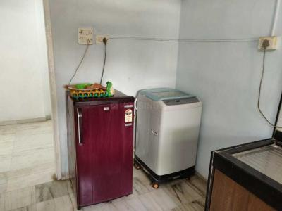 Kitchen Image of Ramesh PG in Bandra West